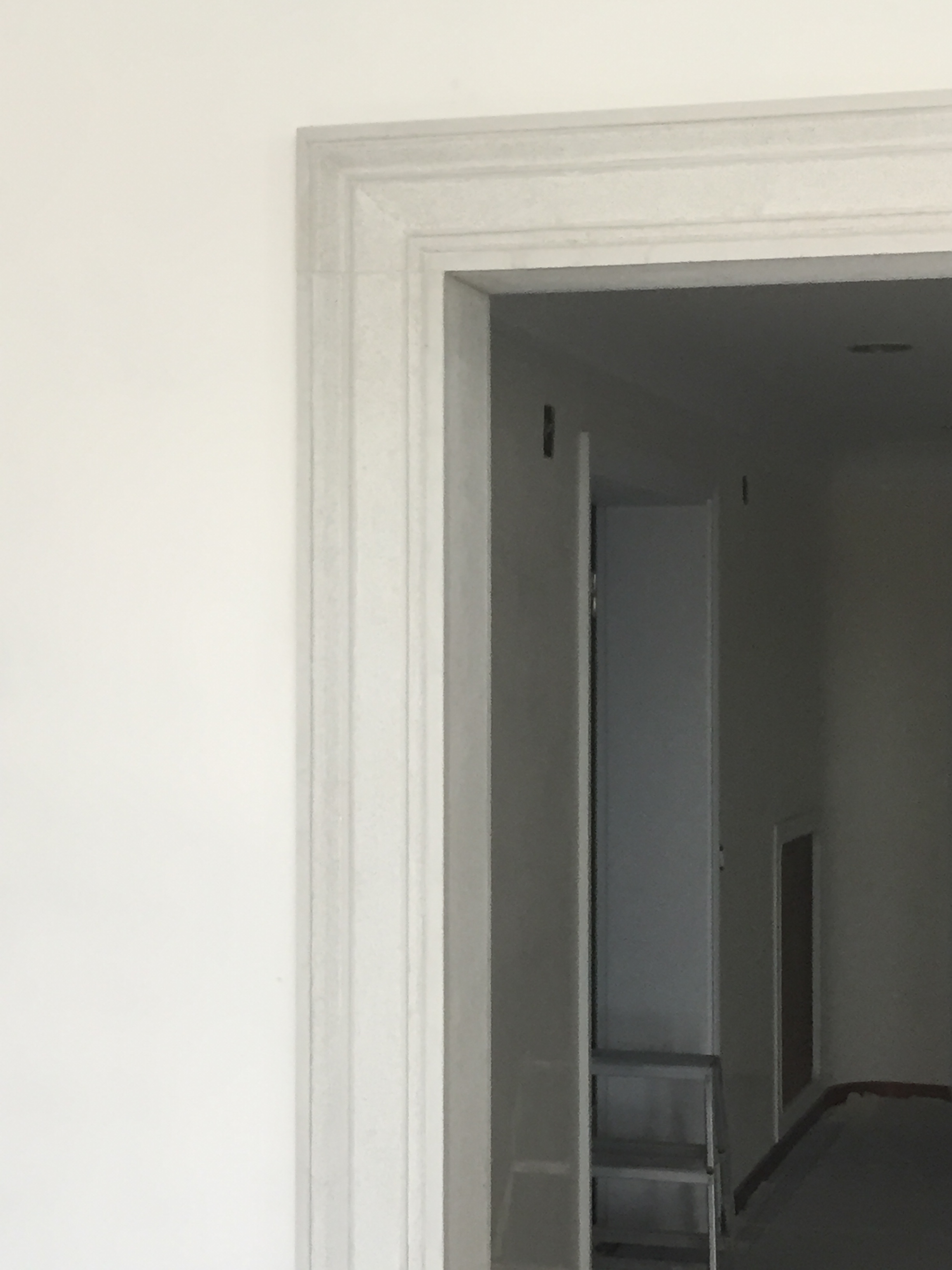 Shaped portal